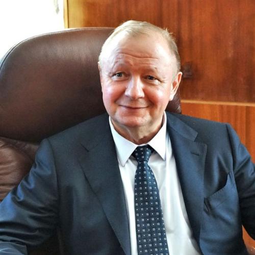 Курочкин Илья Николаевич