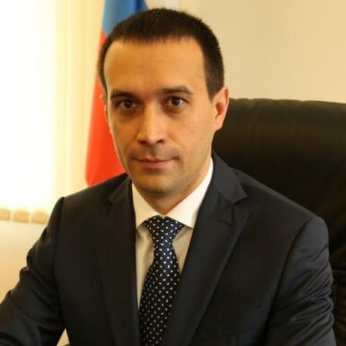 Максютов Ринат Амирович