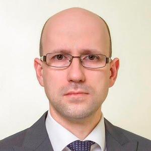 Никонов Евгений Леонидович