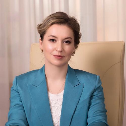 Жидкова Елена Анатольевна