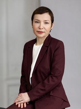 Улумбекова Гузель Эрнстовна