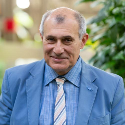 Габибов Александр Габибович