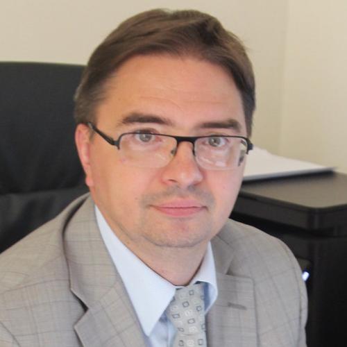 Сычев Дмитрий Алексеевич