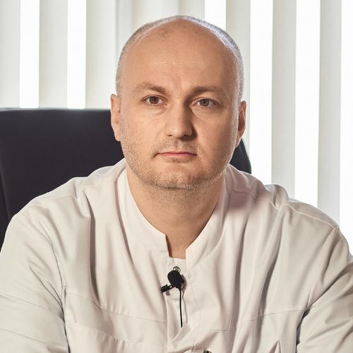Мудунов Али Мурадович