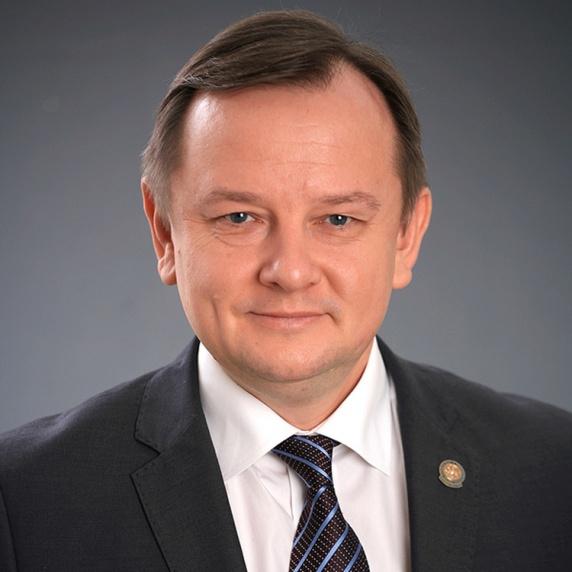 Вафин Адель Юнусович
