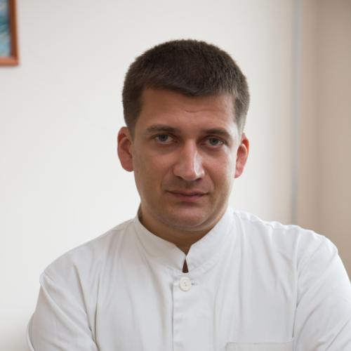 Рабинович Роберт Михайлович