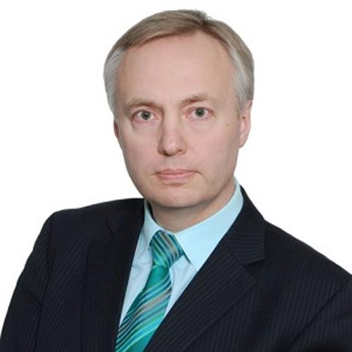 Хохлов Александр Леонидович