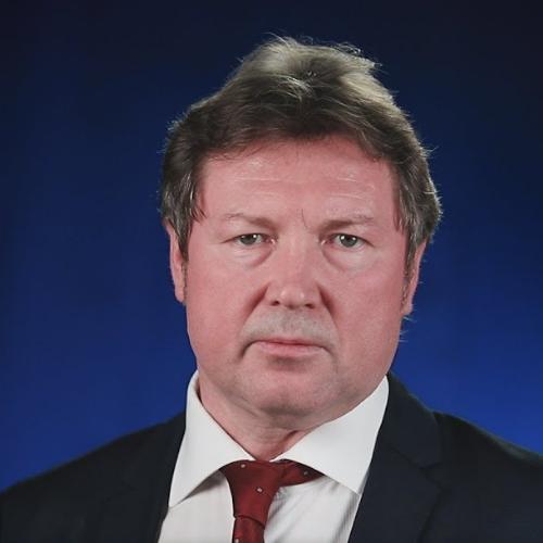 Рыбальченко Сергей Игоревич