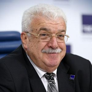 Гусман Михаил Соломонович