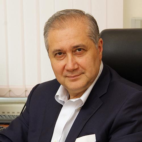 Камалов Армаис Альбертович
