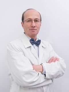 Гомберг Михаил Александрович