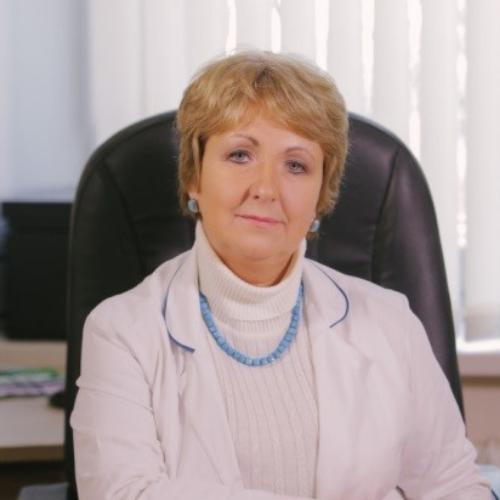 Подзолкова Наталья Михайловна