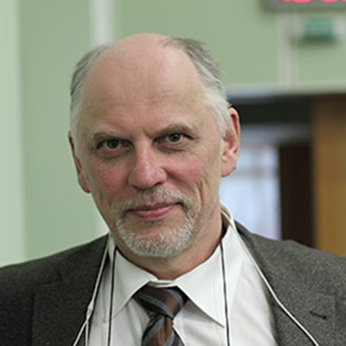 Никитин Сергей Сергеевич