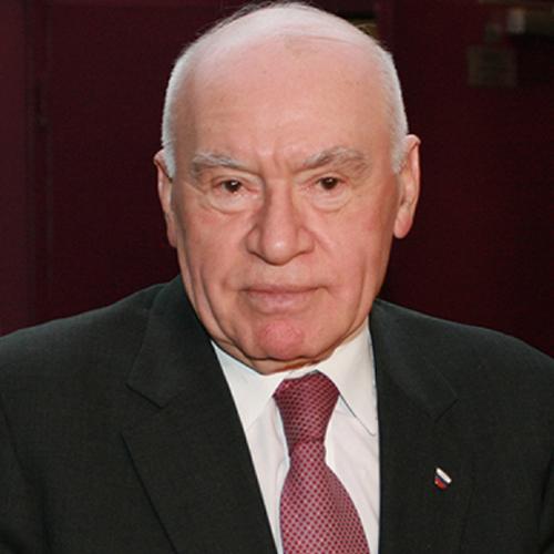 Бокерия Лео Антонович
