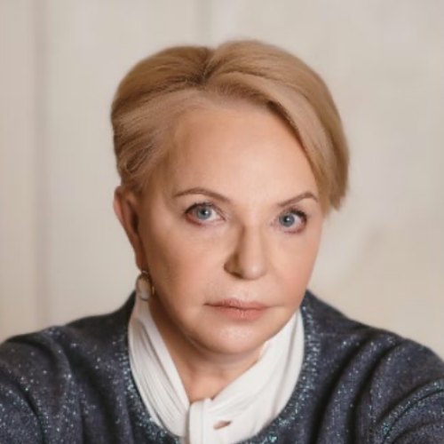 Балан Вера Ефимовна