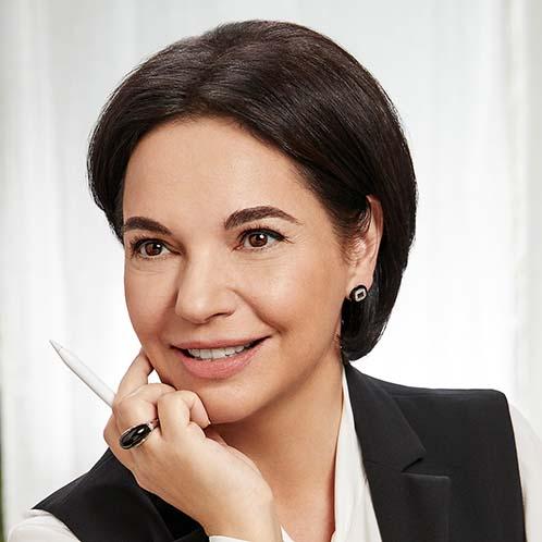 Ярвиц Анна Аркадьевна