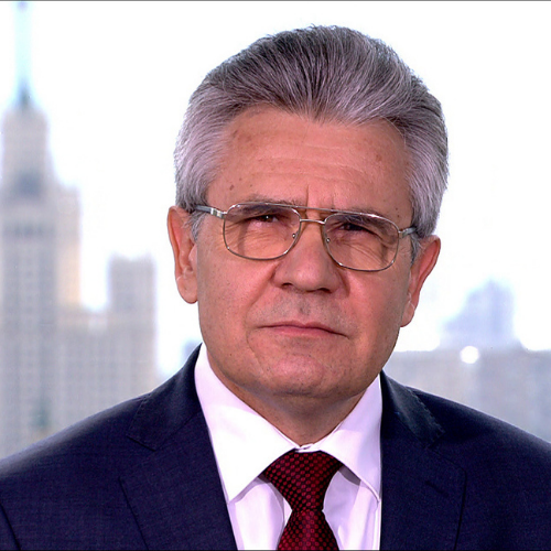 Сергеев Александр Михайлович