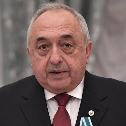 Акчурин Ренат Сулейманович