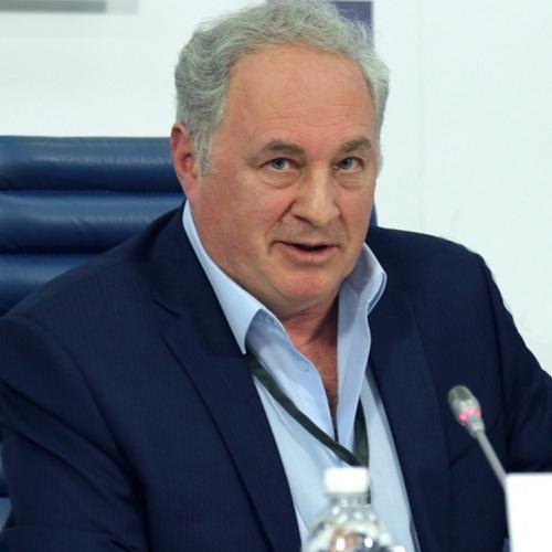 Эльянов Михаил Михайлович
