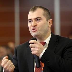 Балкизов Залим Замирович