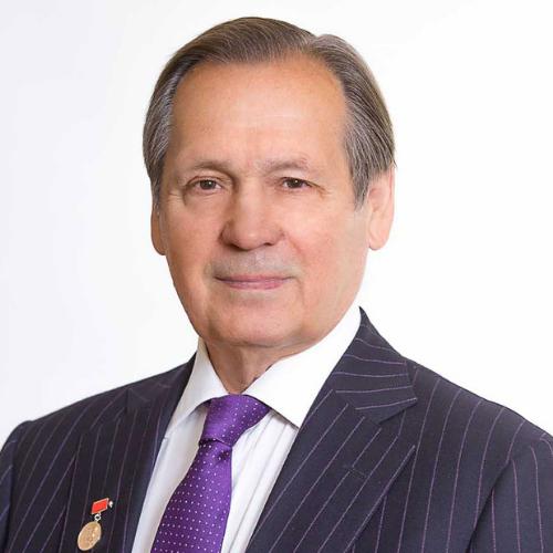 Чучалин Александр Григорьевич