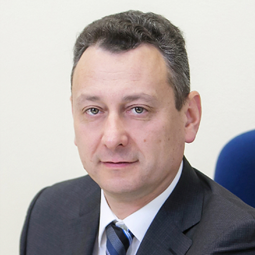 Говорун Вадим Маркович