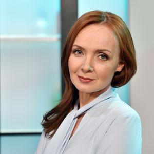 Закамская Эвелина Владимировна