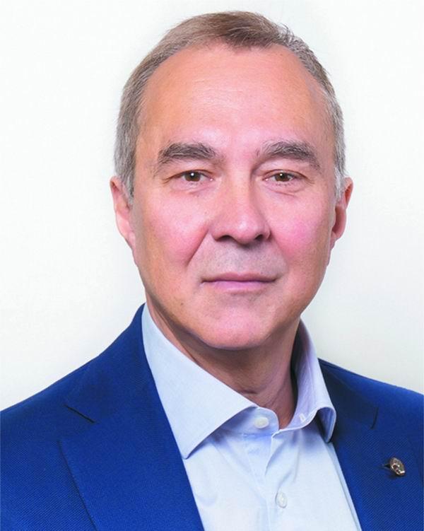 Ишмухаметов Айдар Айратович