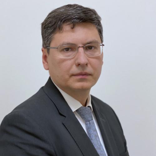 Пугачев Павел Сергеевич